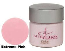 NSI Attraction Nail Powder Extreme Pink - 1.42oz - N7588