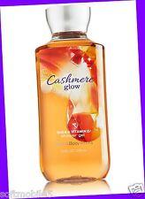 1 Bath & Body Works CASHMERE GLOW Shower Gel Body Wash w/ Shea & Vitamin E