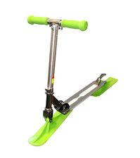 Snow Scooter Ski Sledge Snowmobile Sleigh Board Blades Conversion Kit  RY764
