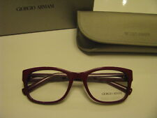 NEW AUTHENTIC GIORGIO ARMANI EYEGLASSES AR 7017 5116 FRAME