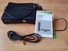 XBOX 360 mit Kinect von Microsoft + 250GB Speicher, – Top Zustand