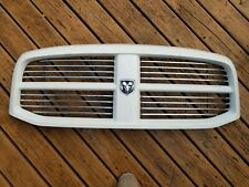 Dodge Ram Front Grill 2006-2008/ 1-5JY10GW7AE