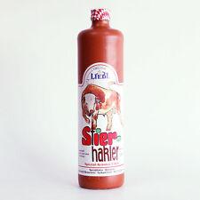 28,90 €/L.Liebl Stierhakler 1 Ltr. 56 % Kräuterlikör