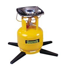 Gasmate Single Burner Portable Camping Stove