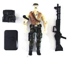G.I.Joe Cobra_2001 V7 Gung Ho *Marine Recon*_100% COMPLETE W/FC_C9.5 NEAR MINT!