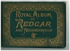 More details for royal album of redcar & neighbourhood, edwardian period with approx 22 pictures