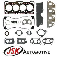 Cylinder Head Gasket Set for 1.0 Suzuki Jimny SJ410 Super Carry Vauxhall Rascal