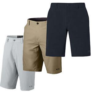 "Oakley Control Men's Golf Shorts 10.5"" Inseam 442250 - Pick Size & Color!"