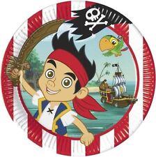 Party- & Event-Tischdekorationen Piraten
