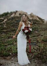 NEW Anthropologie BHLDN Sorrento Wedding Dress sz 6 $450