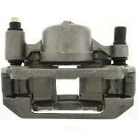Disc Brake Caliper Front Left Nastra 11-4234