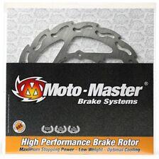 DISCO FRENO ANTERIORE MOTO-MASTER FLAME FIAMMA 250mm SUZUKI RM-Z 450 2005 2006