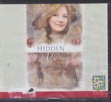 HIDDEN AFFECTIONS by DELIA PARR~UNABRIDGED CD AUDIOBOOK