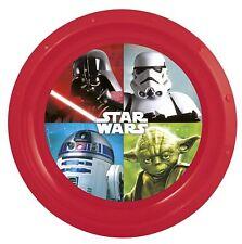 Star Wars Plastic Plate