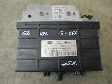 Automatikgetriebe Steuergerät VW Passat 35i VR6 Golf 3 Getriebe CFF 096927731CE