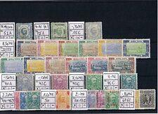 Montenegro * Sammlung aus MiNr 5 - 98 und Portomarken sortiert Mi€133