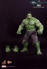 hot toys avengers hulk