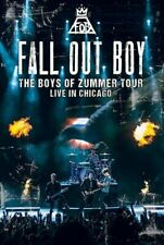 Fall out Boy Boys of Zummer - Live in Chicago 5034504121973 DVD Region 2