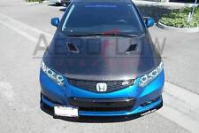 2012-2013 Honda Civic Coupe Splitter V2 ( SI )