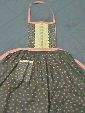 New listing Victoria Designs New apron circa 1982 from Louisville Free Ship Make Offer #D27