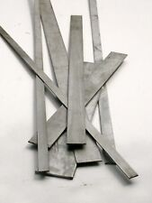 NUOVO 304 Acciaio Inossidabile Barra Piana 20mm x 3mm x 450mm