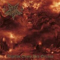DARK FUNERAL - ANGELUS EXURO PRO ETERNUS (RE-ISSUS+BONUS)  CD NEU