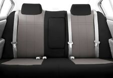 Seat Cover Rear Custom Tailored Seat Covers TY530-08PP fits 2016 Toyota Tacoma