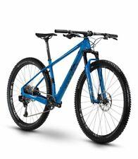 "Raymon Hardray Nine 9.0 29"" carbon MTB bicicleta azul 2020"