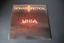 SONATA ARCTICA 2LP orangebrown marmored vinyl,1000 numbered copies NEW MINT OVP