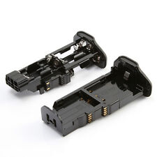 Meike MK-7DII Vertical Battery Grip Holder for Canon EOS 7D2 7D Mark II DSLR Cam