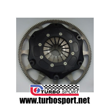 Ford Pinto/Cosworth Billet Steel Flywheel ultra léger et course 184 mm Embrayage