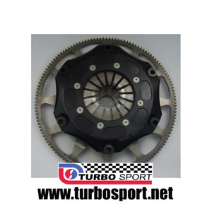 Ford Cosworth billet Steel Flywheel ultra light and 184mm race clutch