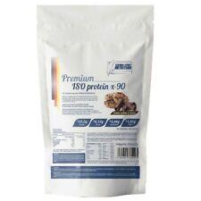 Anabolic Protéine / Poudre de 90 + Lactosérum Isolate + Soja + Bcaa 5 KG