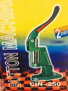 EYELET GROMMET Machine & DIE & EYELETS Piercing Hole Punch Banner Sign