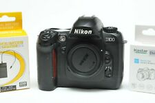 Nikon D100, 6.1 Megapixel, SLR, Digital Camera (Camera Body)