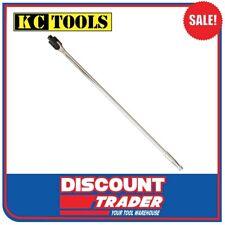 """KC Tools 100cm/1000mm 3/4"""" Drive Flex Head Breaker Bar - KC1000"""