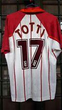 Maglia AS Roma 1996 1997 Totti shirt jersey asics vintage