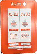Bio Oil Skincare Specialist  2 X 200ML