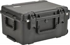 Genuine SKB - iSeries Hard Case for DJI Phantom 3 & 4 Quadcopter Drone - Black