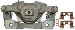 Disc Brake Caliper-Friction Ready Non-Coated Front Right fits 06-11 Honda Civic