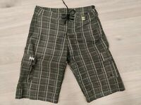 Helly Hansen Bermuda Shorts Sports Trousers Men's Size 30