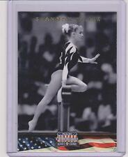 (100) 2012 PANINI AMERICANA SET SHANNON MILLER CARD #115 LOT  OLYMPIC GYMNASTICS