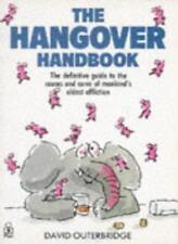 The Hangover Handbook (Pan original),David Outerbridge,Gray Jolliffe