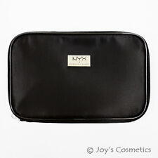 "1 NYX Makeup Bag - Large Double Zipper "" MBG 09 ""   *Joy's Cosmetics*"