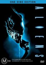 Special Edition Alien M Rated DVDs & Blu-ray Discs