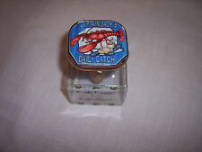 """New listing Wine Topper""""Captain Jack's Daily Catch"""", 2""""Wx 2-1/2""""T,Wine Cork, Bottle Stopper"""