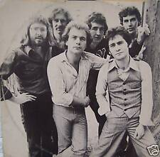 "LITTLE RIVER BAND - Help Is On The Way - 12"" Single PS"