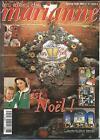 LES IDEES DE MARIANNE NOEL 2002 POINT DE CROIX COMPTE BRODERIE