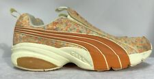 Puma Cell Floral Slip On Sneakers - Size UK6.5