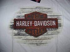 HARLEY DAVIDSON DEALER T-SHIRT  XX-LARGE  NWT
